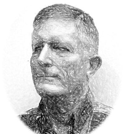 Ron Haynes